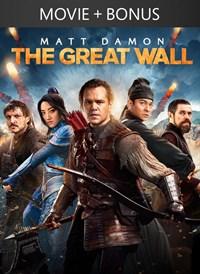 The Great Wall + Bonus