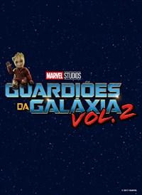 Guardiões da Galáxia Vol.2