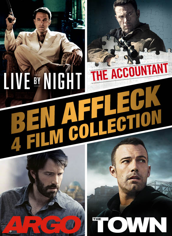 Ben Affleck Collection