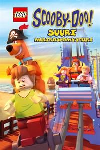LEGO Scooby-Doo! Suuri merirosvomysteeri