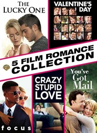 5 Film Romance Collection