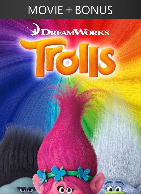 Trolls + Bonus