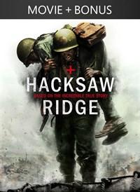 Hacksaw Ridge + Bonus