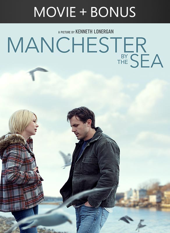 Manchester By the Sea + Bonus