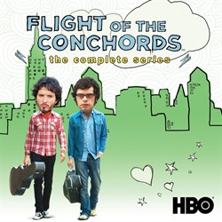 Flight of the Conchords, Complete Series