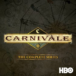 Carnivale, The Complete Series