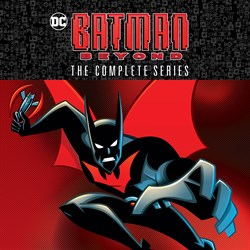 Buy Batman Beyond: The Complete Series from Microsoft.com