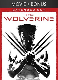 The Wolverine (Extended Version) + Bonus