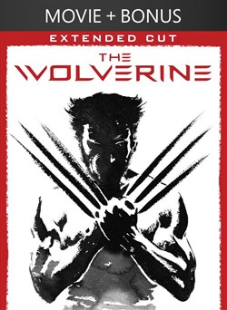The Wolverine (Extended Version) + Bonus