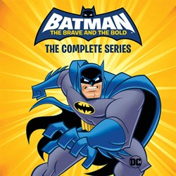 Buy Batman: The Brave and the Bold: The Complete Series Collection from Microsoft.com