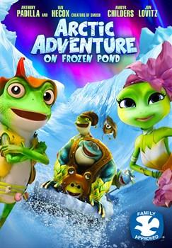 Buy Arctic Adventure: On Frozen Pond from Microsoft.com