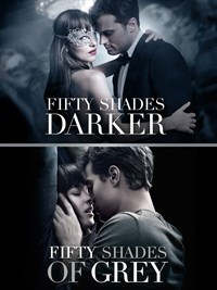 Fifty Shades 2-Film Theatrical Bundle