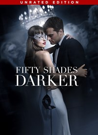 Fifty Shades Darker Unrated and Theatrical Versions