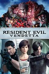 resident evil vendetta chris