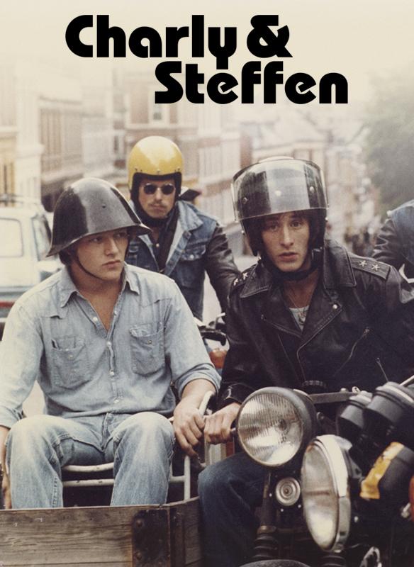 Charly & Steffen