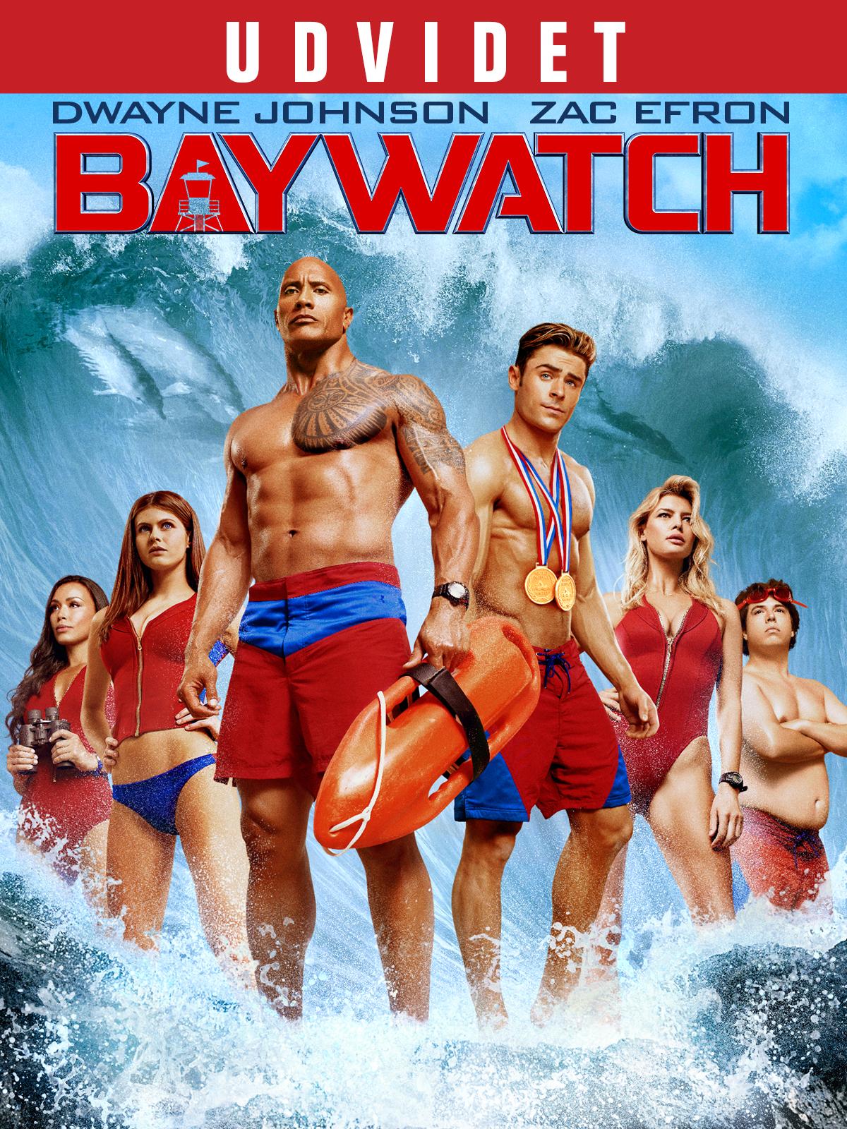 Baywatch - Udvidet