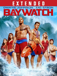 Baywatch: Extended