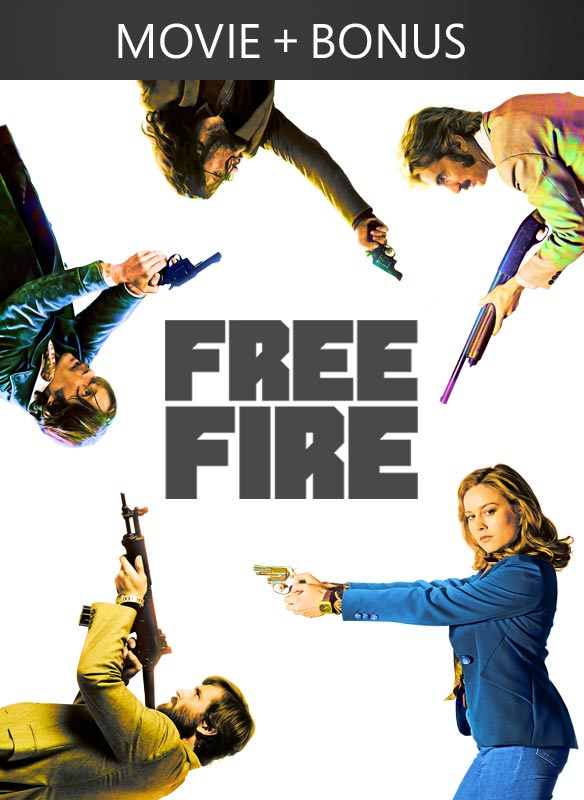 Free Fire + Bonus