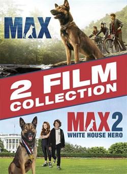 Max + Max 2: White House Hero bundle