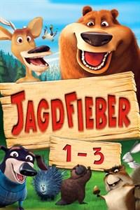 JAGDFIEBER 1 – 3