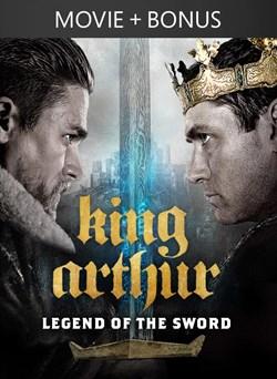 Buy King Arthur: Legend of the Sword + Bonus from Microsoft.com