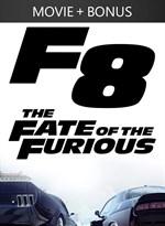 Buy The Fate of the Furious + Bonus - Microsoft Store