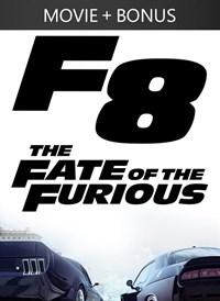 The Fate of the Furious + Bonus