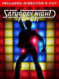 Saturday Night Fever Theatrical + Director's Cut (plus bonus content)