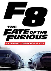 The Fate of the Furious: Extended Director's Cut