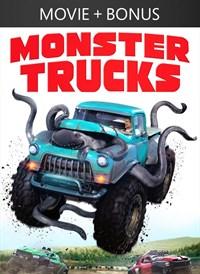 Monster Trucks + Bonus