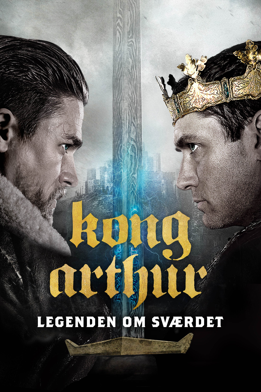 Kong Arthur: Legenden om sværdet