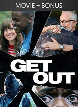 Get Out + Bonus