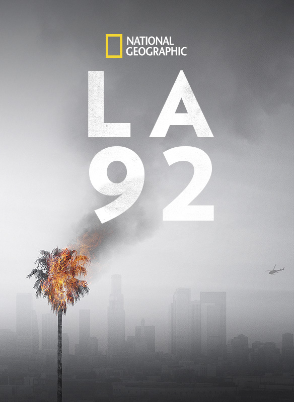 LA '92