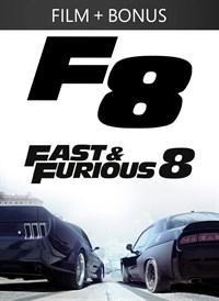 Fast & Furious 8 + Bonus