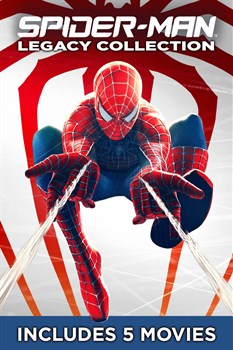 Spider-Man: The Legacy Collection