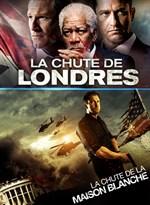 Acheter PACK LA CHUTE DE LA MAISON BLANCHE & LA CHUTE DE LONDRES -  Microsoft Store fr-FR