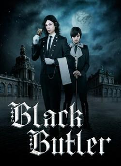 Buy Black Butler - The Movie from Microsoft.com