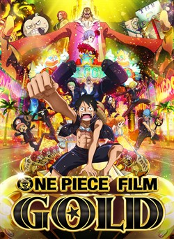 Buy One Piece Film: Gold from Microsoft.com