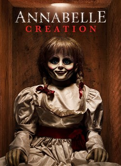 Buy Annabelle: Creation from Microsoft.com