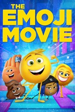 Buy The Emoji Movie Microsoft Store En Au