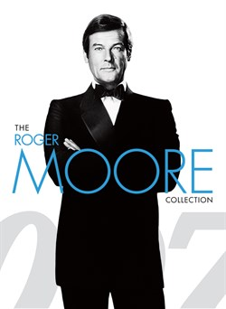 The Roger Moore Collection