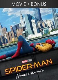 Spider-Man: Homecoming + Bonus