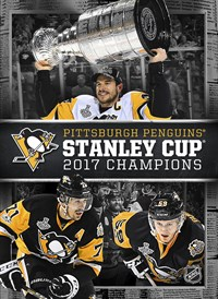 Pittsburgh Penguins: Stanley Cup 2017 Champions