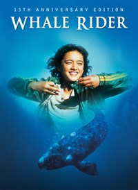 Whale Rider: 15th Anniversary Edition
