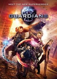 Guardians (English Dubbed)