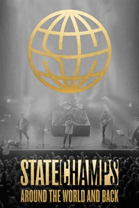 State Champs: Around the World and Back: The Movie