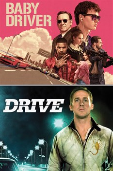 Baby Driver/Drive