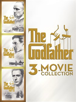Buy The Godfather 3-Movie Collection + Bonus Content from Microsoft.com