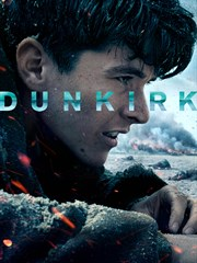 Dunkirk in HD Rental