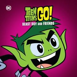 Teen Titans Go! Beast Boy and Friends